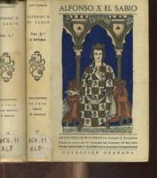 Antologia De Sus Obras Por Antonio G. Solalinde En Dos Volumenes, Tomo I Y Ii - Couverture - Format classique