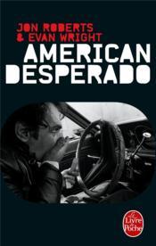 American desperado - Couverture - Format classique