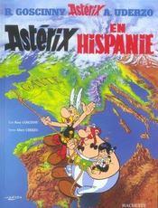 Astérix T.14 ; Astérix en Hispanie - Intérieur - Format classique