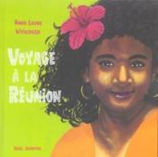 Voyage A La Reunion - Couverture - Format classique