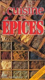 La cuisine aux epices - Intérieur - Format classique