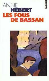 Les fous de Bassan - Intérieur - Format classique