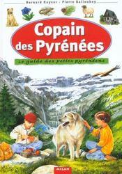Copain des pyrenees ; le guide des petits pyreneens - Intérieur - Format classique