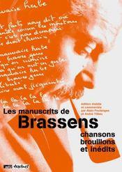 Passion Brassens ; le temps ne fait rien à l'affaire - Intérieur - Format classique