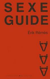 Sexe guide - Intérieur - Format classique