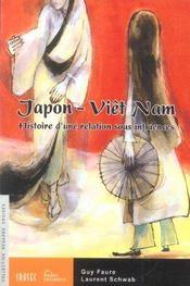 Japon viet nam histoire d une liaison sous influence - Intérieur - Format classique