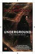 Underground - Couverture - Format classique