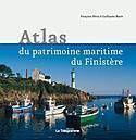 Atlas du patrimoine maritime du Finistère - Couverture - Format classique
