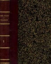 Mignon, tome 2 - Couverture - Format classique