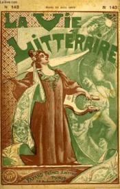 La Pauvre Cherie. La Vie Litteraire. - Couverture - Format classique