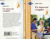 Un Innocent Complot - A Gleam In His Eye - Couverture - Format classique
