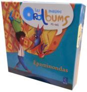 Epaminondas - Couverture - Format classique