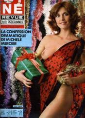 Cine Revue - Tele-Programmes - 57e Annee - N° 52 - Les Petits Calins - Couverture - Format classique