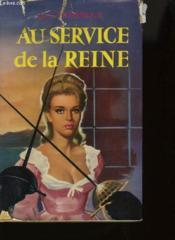 Au Service De La Reine - Couverture - Format classique