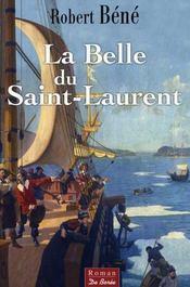 La belle du Saint-Laurent - Intérieur - Format classique