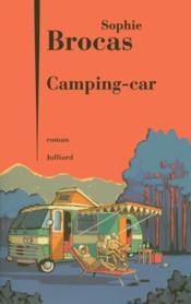 Camping-car - Couverture - Format classique