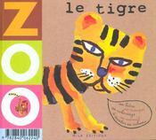 Le tigre ; le koala - Intérieur - Format classique