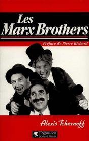 Les Marx Brothers - Intérieur - Format classique