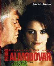 Conversations avec Pedro Almodovar - Intérieur - Format classique