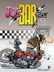 Joe bar team t.5 - Intérieur - Format classique