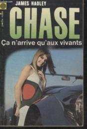 Collection La Poche Noire. N° 106 Ca Narrive Quaux Vivants. - Couverture - Format classique