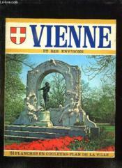 Vienne. - Couverture - Format classique