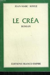 Le Crea. - Couverture - Format classique