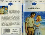 Aventure En Crete - Reckless Deception - Couverture - Format classique