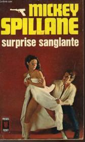 Surprise Sanglante - Bloody Sunrise - Couverture - Format classique
