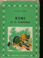 Rei Et Le Fantome - Couverture - Format classique