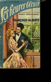 Francoise-Alberte - N°17 - Couverture - Format classique