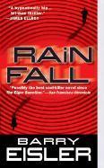 Rain Fall - Couverture - Format classique