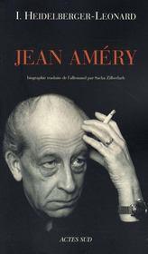 Jean Amery - Intérieur - Format classique