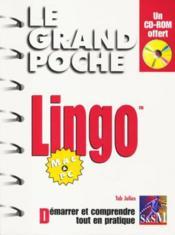 Le Grand Poche Lingo - Couverture - Format classique