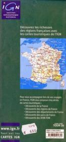 Vins de Provence - 4ème de couverture - Format classique