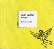 Jean lafleur - Couverture - Format classique