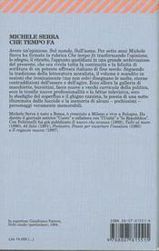 Puissances De La Voix. Corps Sentant, Corde Sensible - 4ème de couverture - Format classique