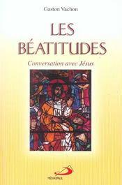 Les Beatitudes - Intérieur - Format classique