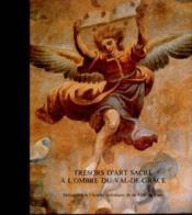 Tresors D'Art Sacre A L'Ombre Du Val-De-Grace - Couverture - Format classique