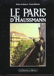 Le Paris D'Haussmann - Intérieur - Format classique