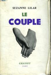 Le Couple. - Couverture - Format classique