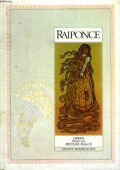 Raiponce - Couverture - Format classique