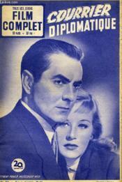 Tous Les Jeudis - Film Complet N° 356 - Courrier Diplomatique - Couverture - Format classique