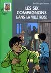 telecharger Les six compagnons 18 – les six compagnons dans la ville rose livre PDF/ePUB en ligne gratuit