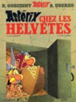 Astérix T.16 ; Astérix chez les Helvètes - Couverture - Format classique