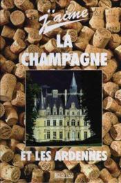 Champagne Ardennes - Couverture - Format classique