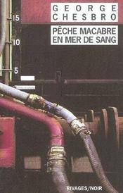 Peche Macabre En Mer De Sang - Intérieur - Format classique
