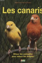 Les Canards - Couverture - Format classique