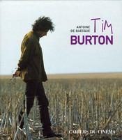 Tim Burton - Intérieur - Format classique