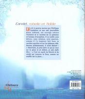 Candel. rebelle et fidele - candeloro - 4ème de couverture - Format classique
